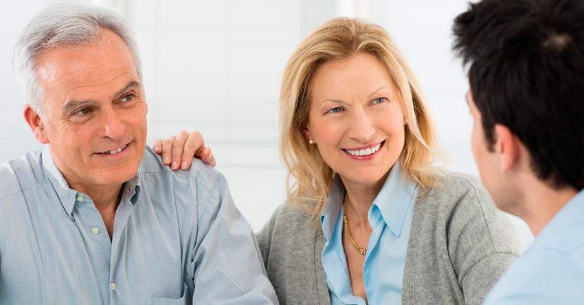 Opções de investimento para quem já está aposentado
